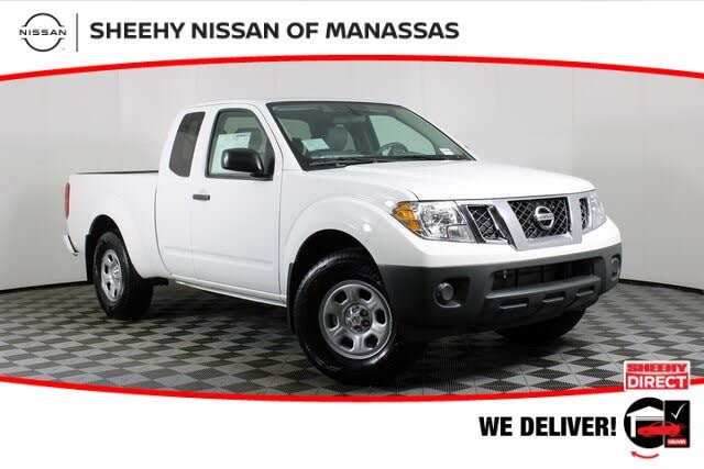 2021 Nissan Frontier S King Cab RWD