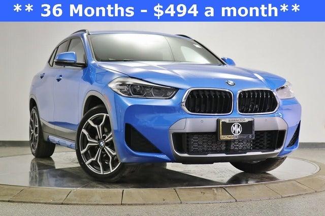 2021 BMW X2 xDrive28i AWD