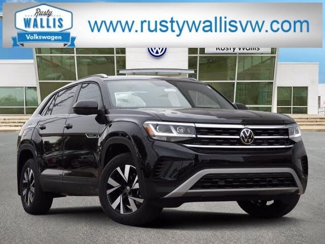 2021 Volkswagen Atlas Cross Sport 2.0T SE FWD