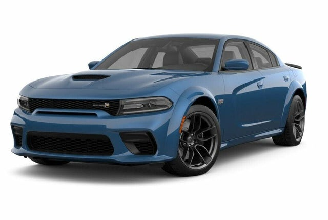 2021 Dodge Charger Scat Pack Widebody RWD