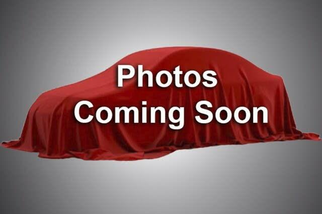 2018 Mitsubishi Outlander LE FWD