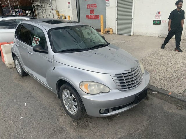 2006 Chrysler PT Cruiser Limited Wagon FWD