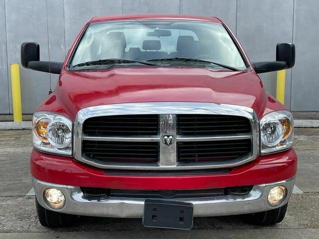 2007 Dodge RAM 1500 SLT Mega Cab RWD