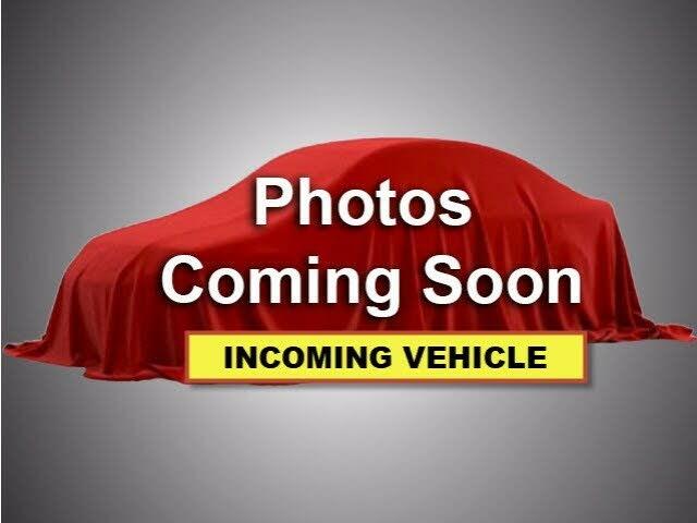 2018 Lexus IS 300 Sedan RWD