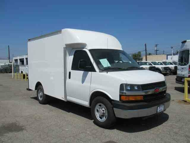 2015 Chevrolet Express 3500 2LT RWD