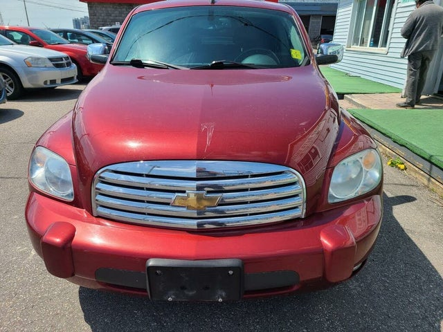 2009 Chevrolet HHR 1LT FWD