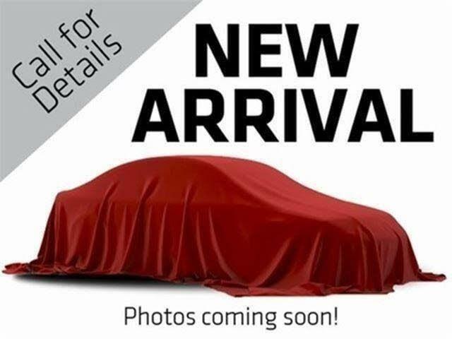2016 Hyundai Genesis Coupe 3.8 GT RWD