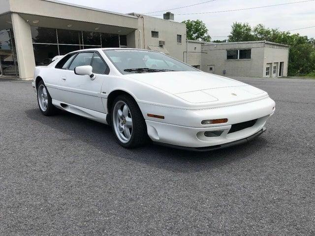 1994 Lotus Esprit Coupe