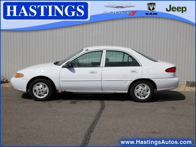 used ford escort for sale with photos