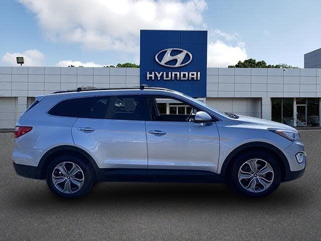 2013 Hyundai Santa Fe GLS AWD