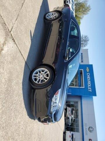 2015 Chevrolet Malibu 1LT FWD