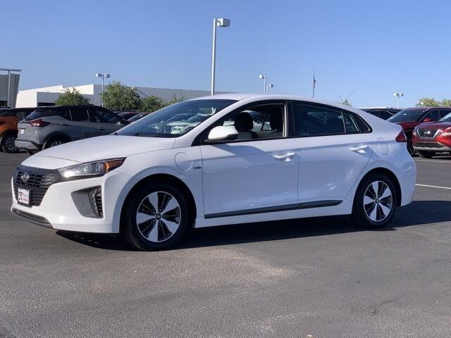 2019 Hyundai Ioniq Hybrid Plug-In  FWD