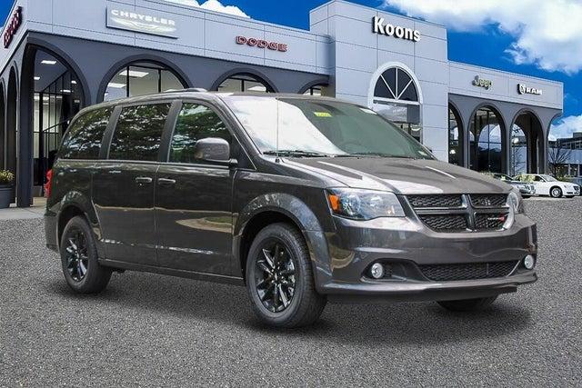 2020 Dodge Grand Caravan SE FWD