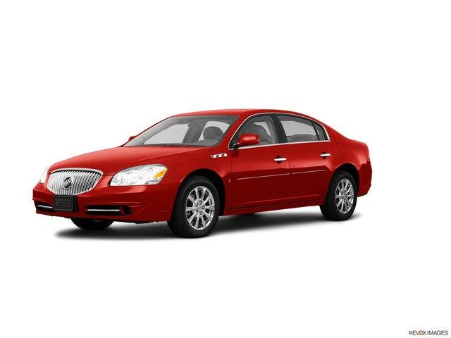 2010 Buick Lucerne CXL3 FWD