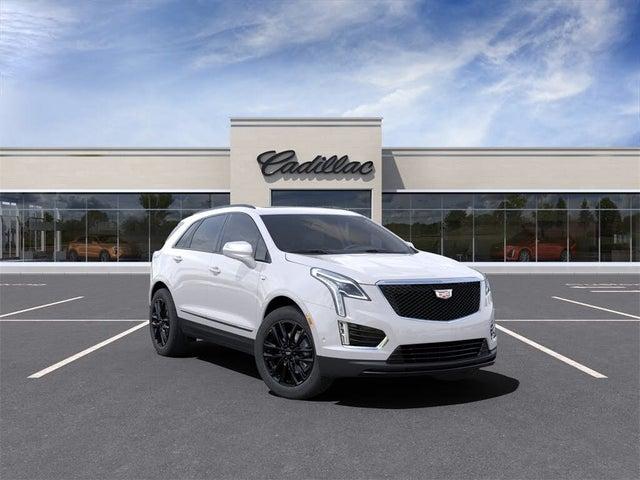 2021 Cadillac XT5 Sport AWD