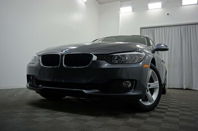 2013 BMW 3 Series 328i xDrive Sedan AWD