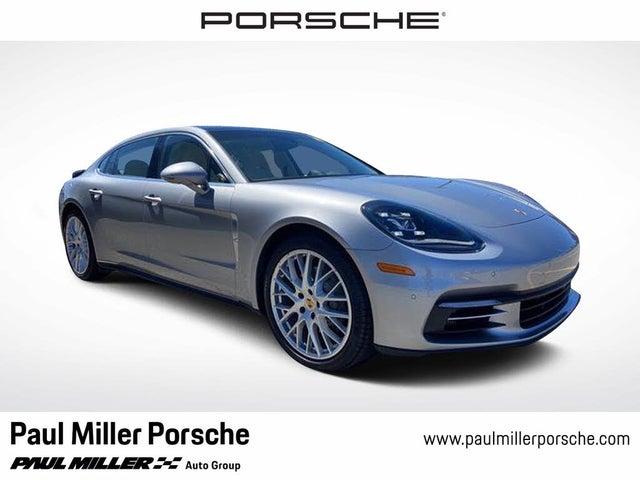 2018 Porsche Panamera 4S Executive AWD