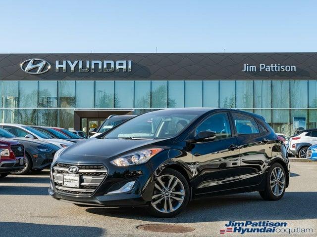 2017 Hyundai Elantra GT GLS Tech FWD