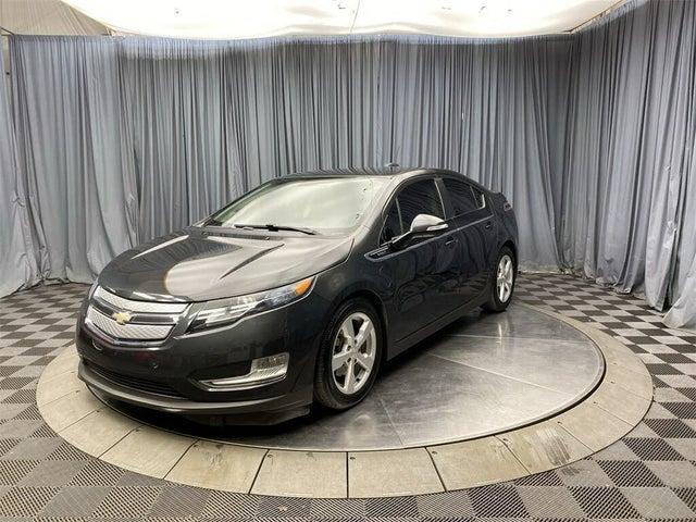 2015 Chevrolet Volt Premium FWD