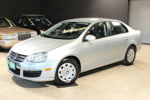 2005 Volkswagen Jetta Value Editon