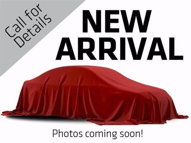 2021 Nissan Rogue S FWD