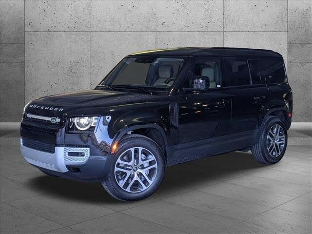 2020 Land Rover Defender 110 SE AWD
