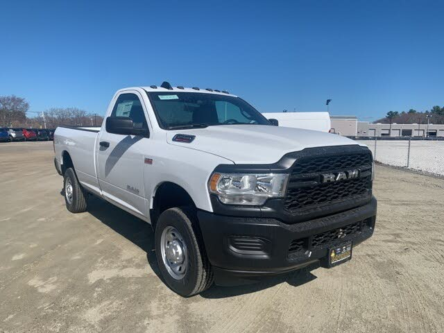 2021 RAM 2500 Tradesman LB 4WD