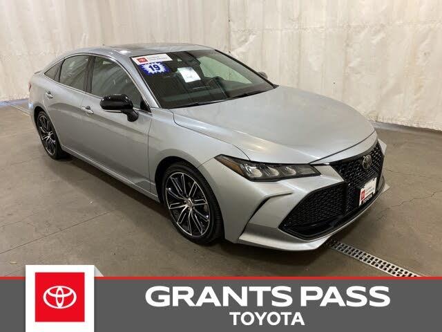 2019 Toyota Avalon XSE FWD