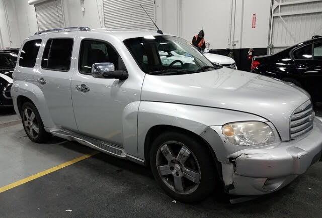 2011 Chevrolet HHR 2LT FWD