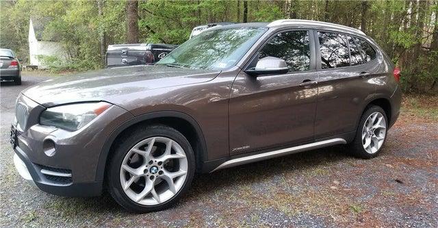 2014 BMW X1 xDrive28i AWD