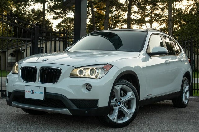 2014 BMW X1 xDrive35i AWD