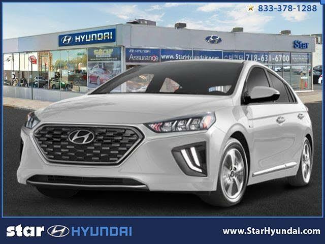 2020 Hyundai Ioniq Hybrid Plug-In  SEL FWD