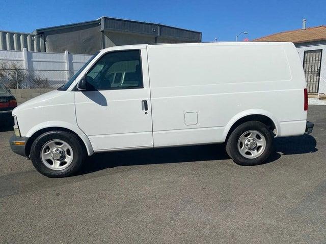 2003 Chevrolet Astro Cargo Extended RWD