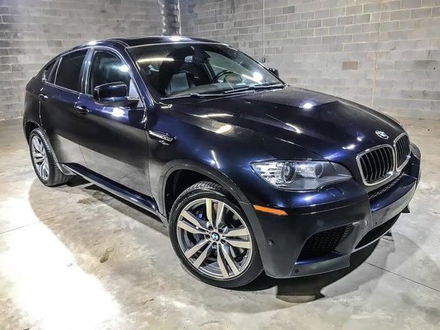 2013 BMW X6 M AWD