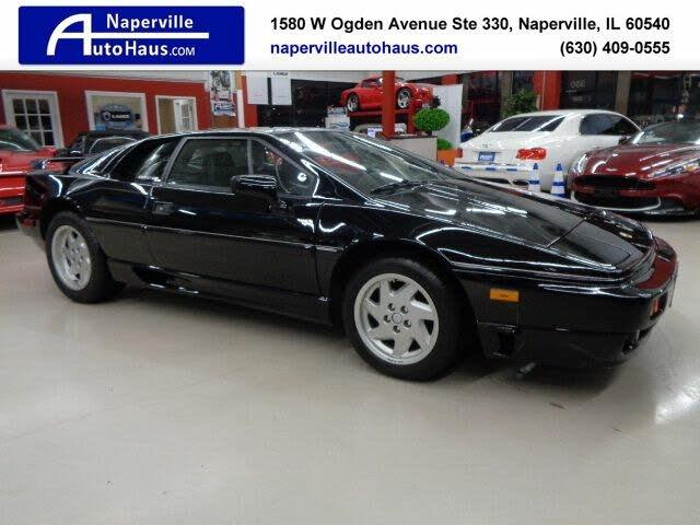 1990 Lotus Esprit Coupe