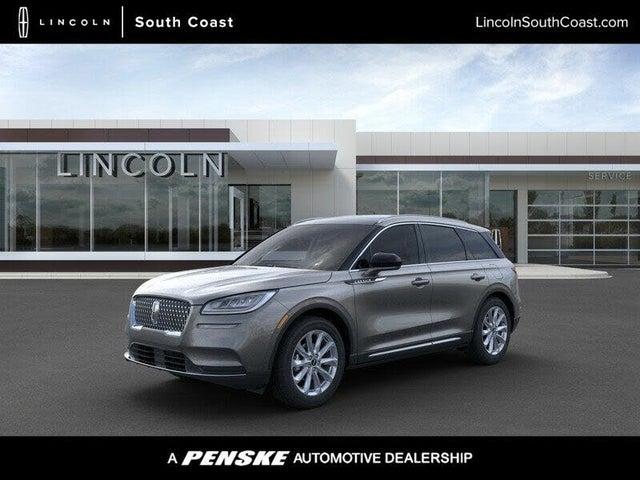 2021 Lincoln Corsair FWD