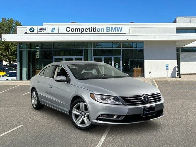 2013 Volkswagen CC 2.0T Sport FWD