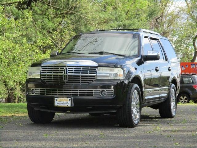 2007 Lincoln Navigator Ultimate 4WD