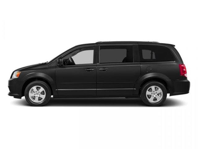 2014 Dodge Grand Caravan SXT Plus FWD