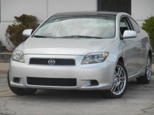 2007 Scion tC Spec Auto