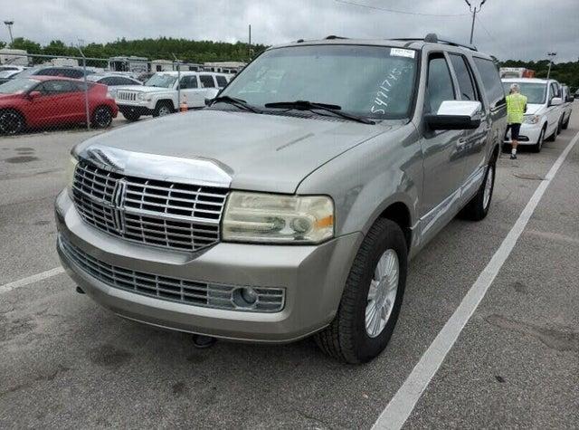 2008 Lincoln Navigator L RWD