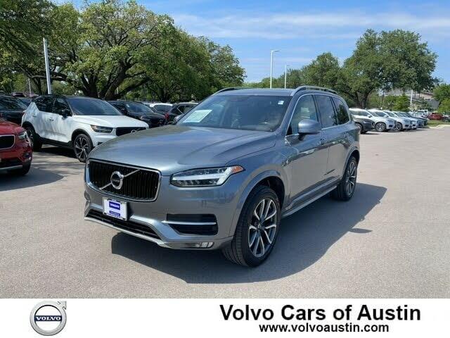 2019 Volvo XC90 T5 Momentum FWD