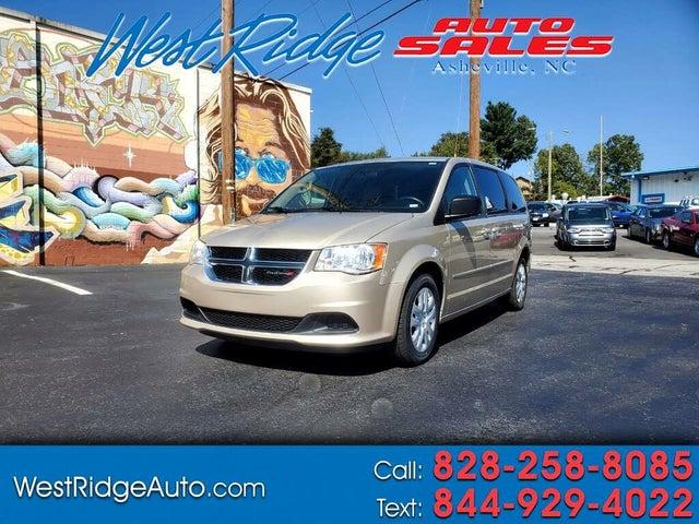 2014 Dodge Grand Caravan SE FWD