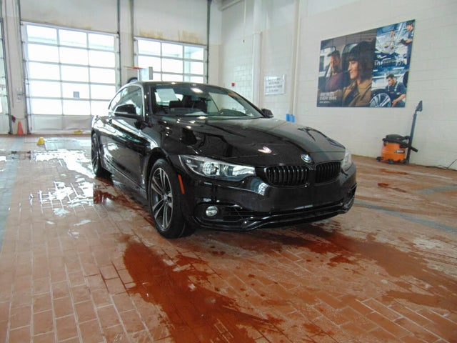 2020 BMW 4 Series 440i xDrive Convertible AWD