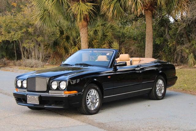 2000 Bentley Azure RWD