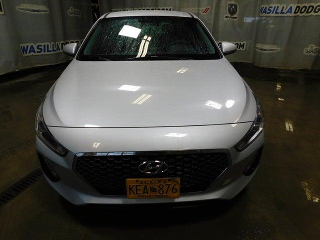 2019 Hyundai Elantra GT FWD