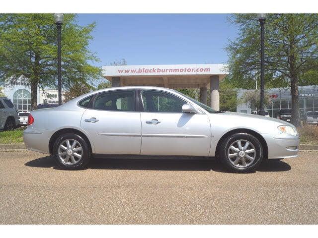 2009 Buick LaCrosse CX FWD