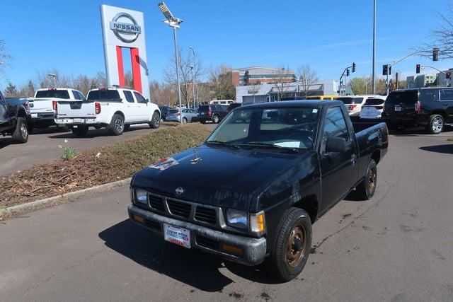 1995 Nissan Truck STD Standard Cab SB