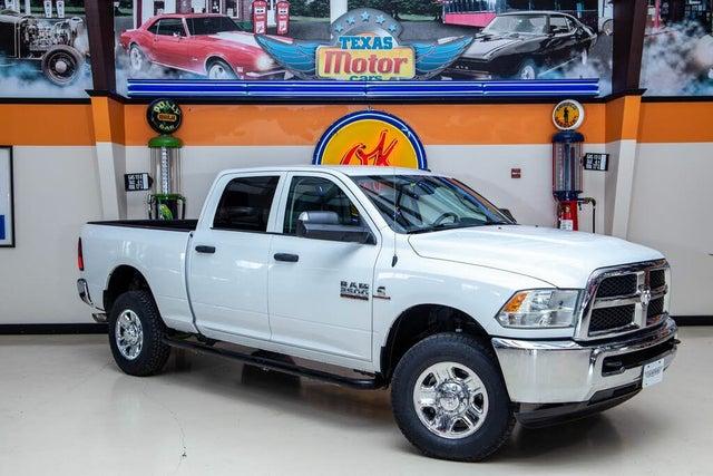 2014 RAM 2500 Tradesman Crew Cab 4WD