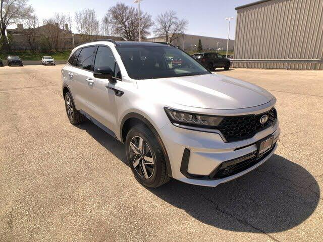 2021 Kia Sorento for Sale in Iowa - CarGurus